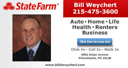 State Farm: Bill Weychert