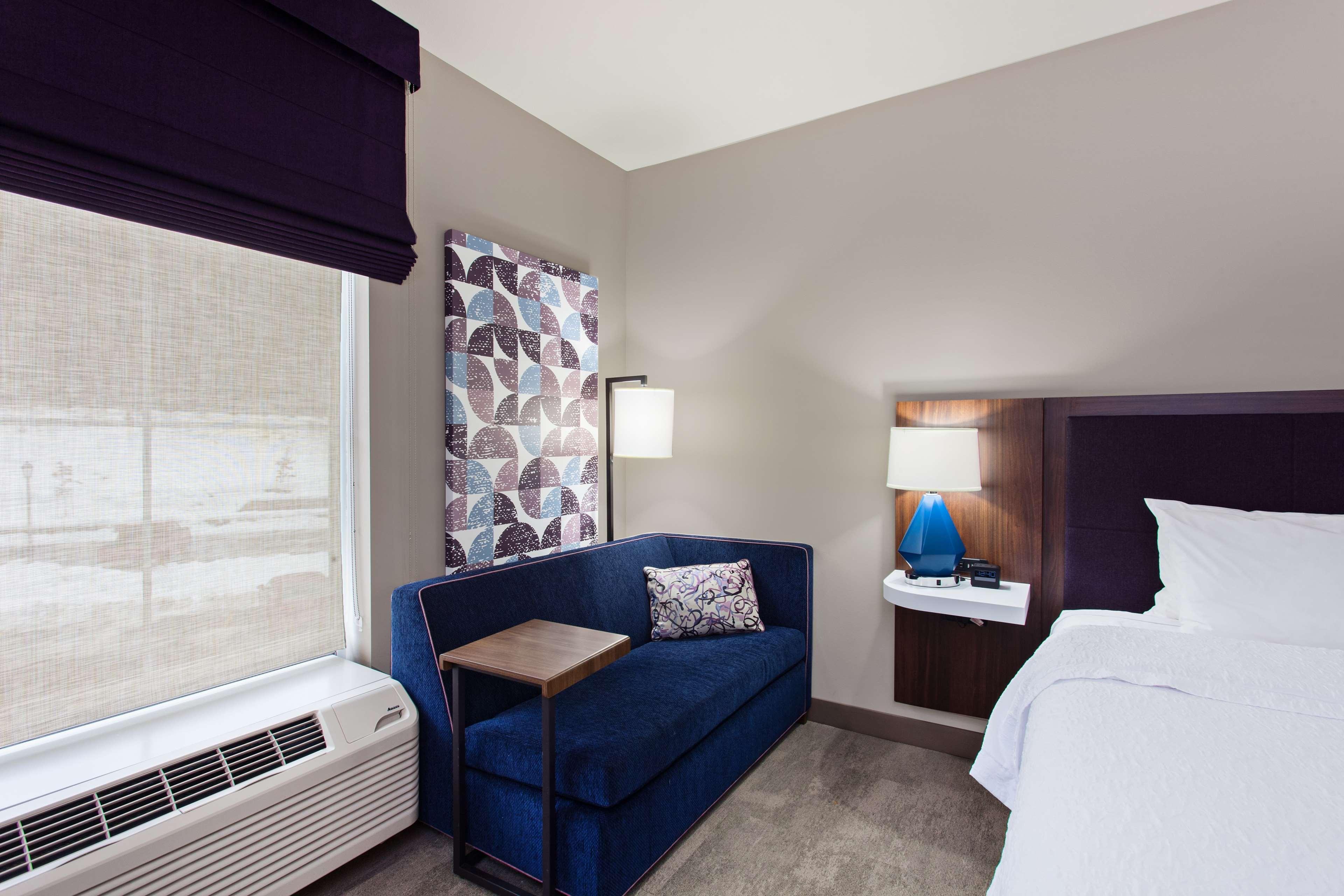 Hampton Inn & Suites Leavenworth image 24
