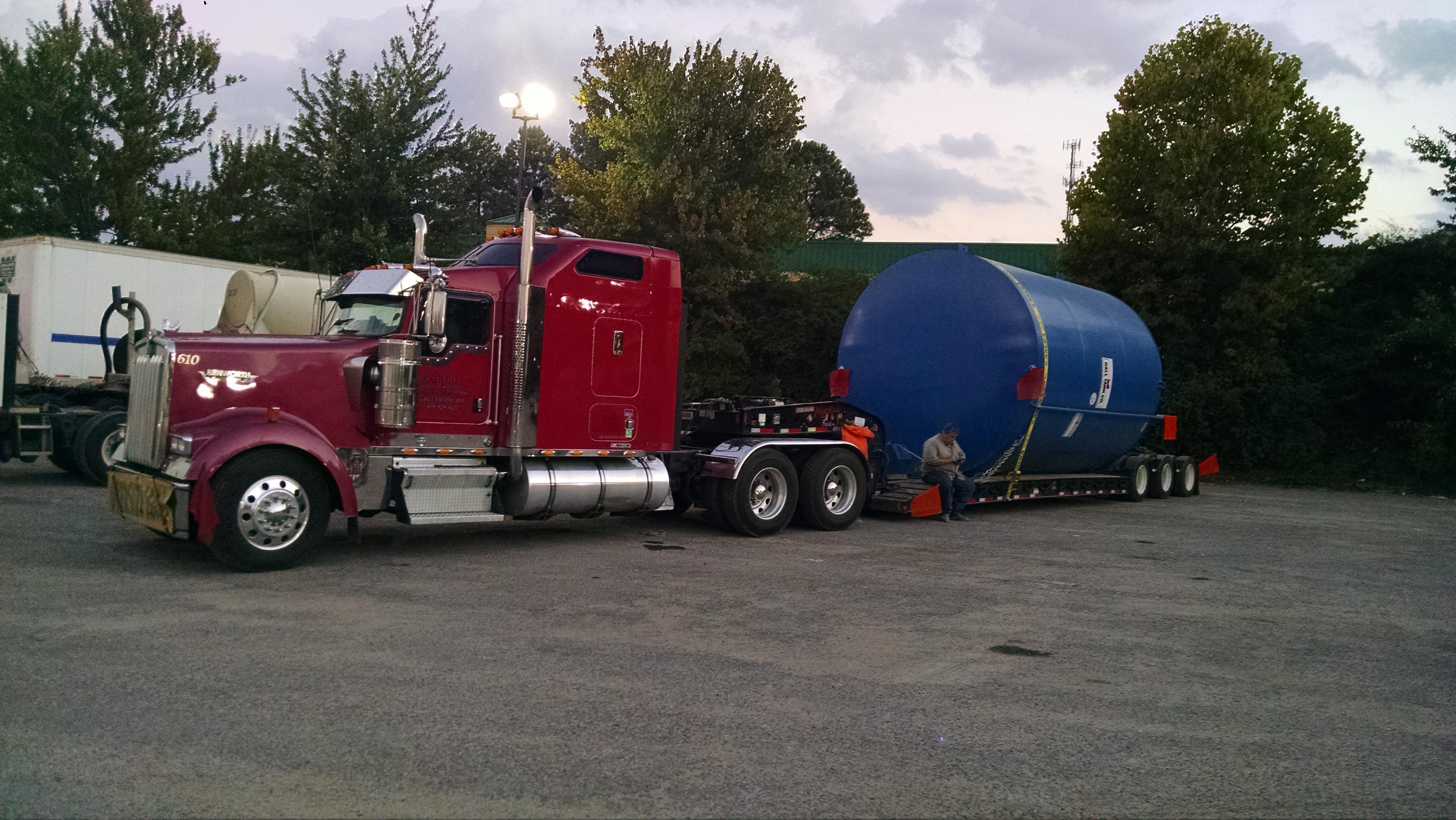 A&M Truck & Trailer Repair, Inc. image 5
