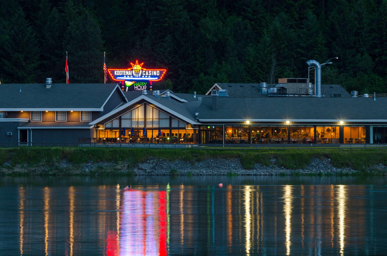 Best Western Plus Kootenai River Inn Casino & Spa image 0