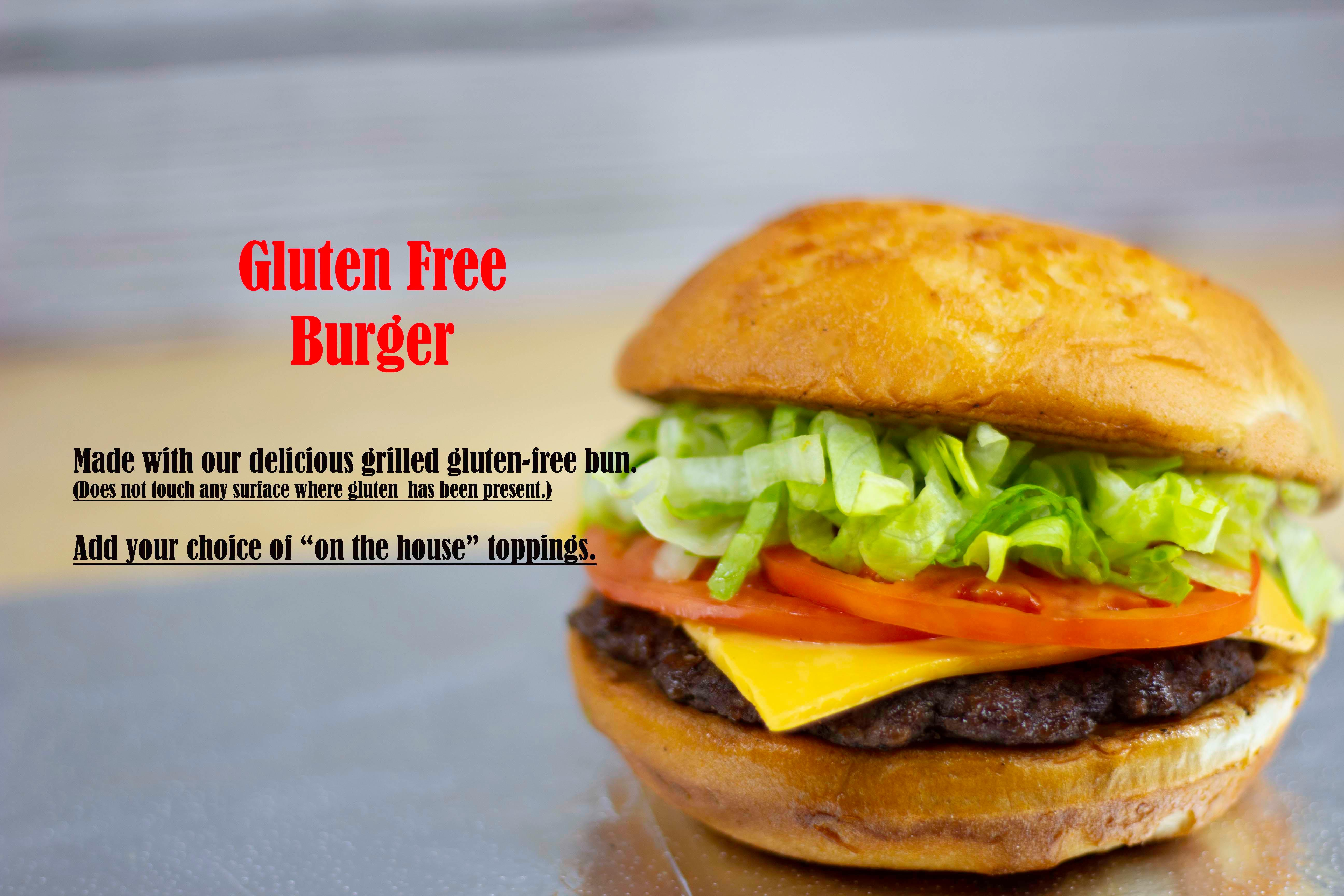 Burgers Inc. image 3
