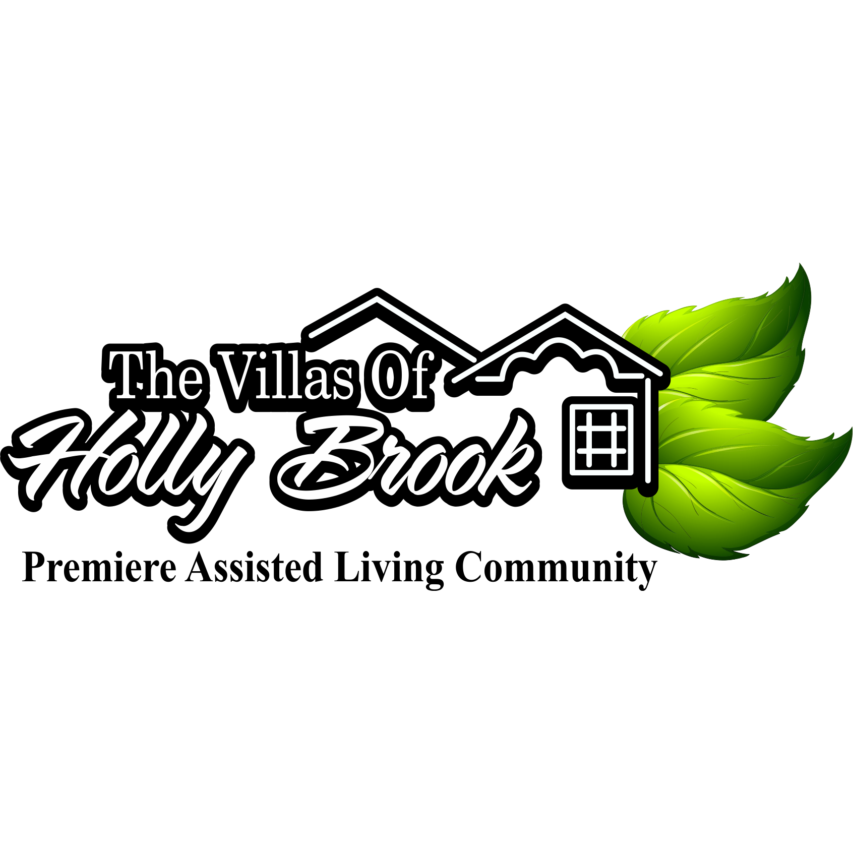 The Villas of Holly Brook: Washington
