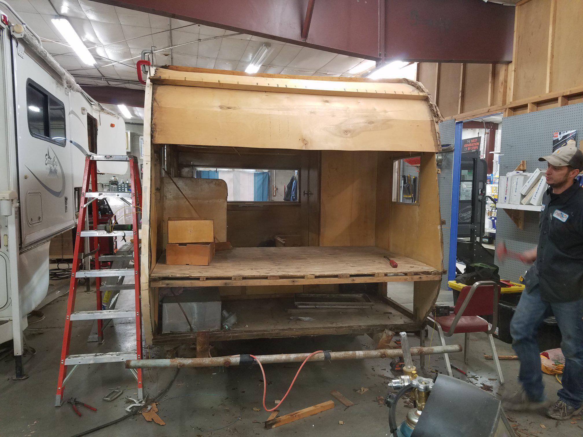 Wilson's RV Repair & Parts image 3