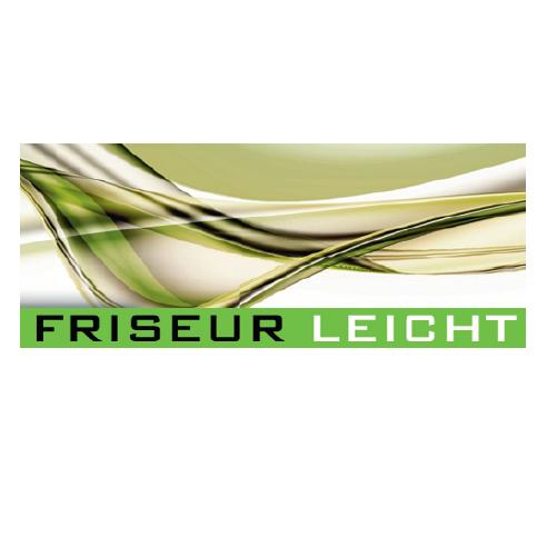 Logo von Friseur Leicht