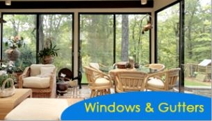 Central New England Window & Gutter Cleaning image 1
