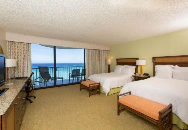Waikiki Beach Marriott Resort & Spa image 8