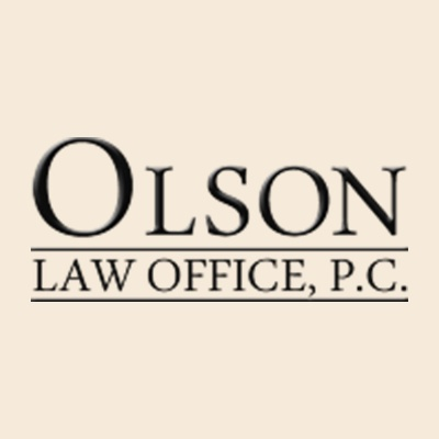 Olson Law Office, P.C