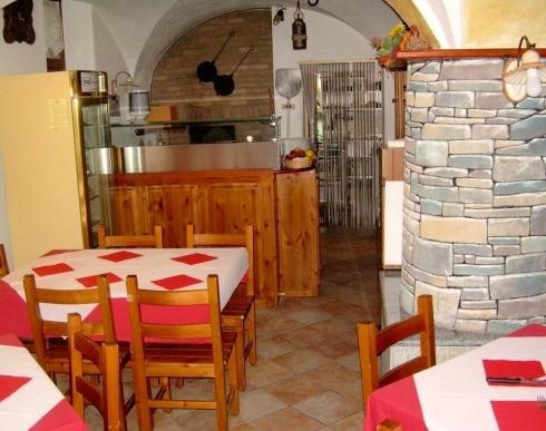 Pizzeria Ristorante Bar L'Teit