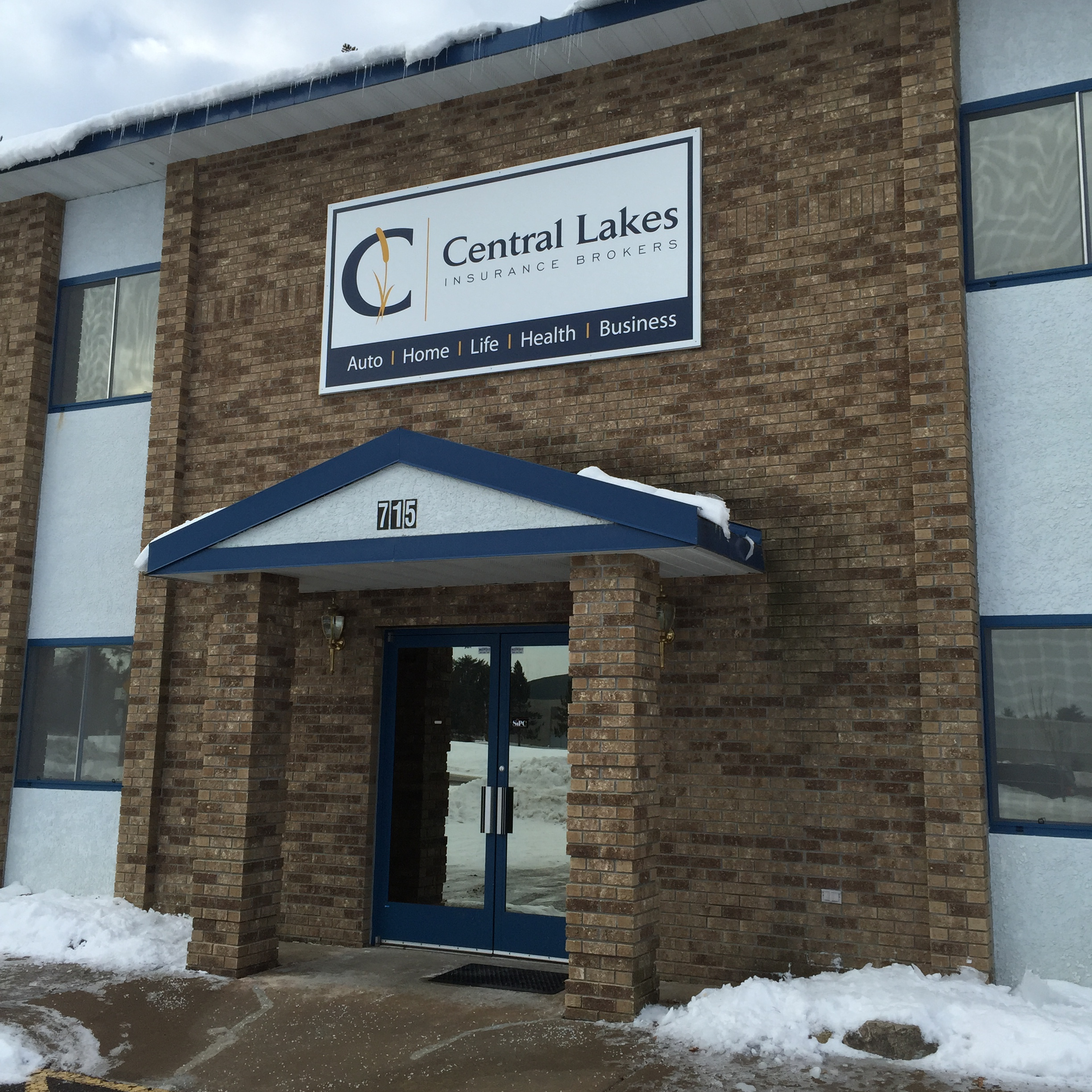 Central Lakes Insurance Brokers In Brainerd, MN
