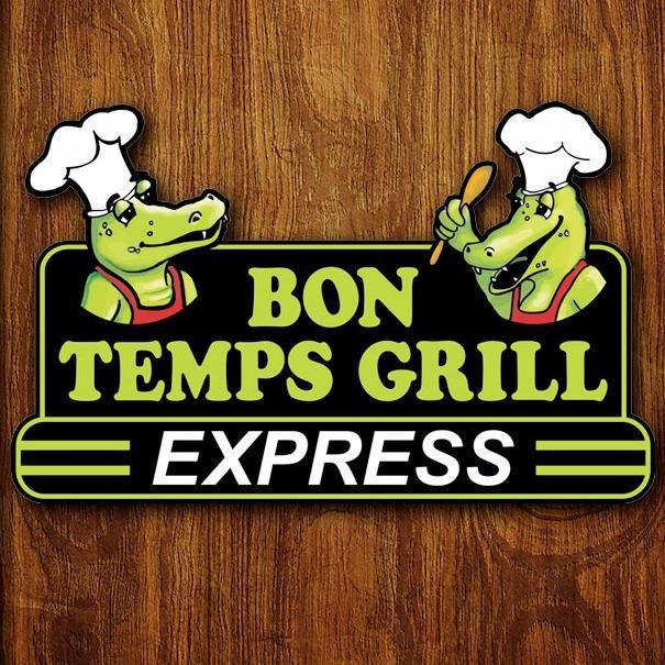 Bon Temps Grill Express