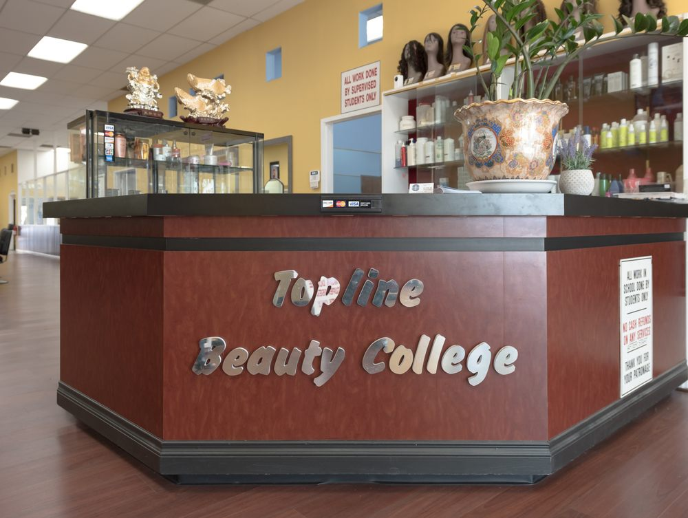 Topline Beauty College image 0