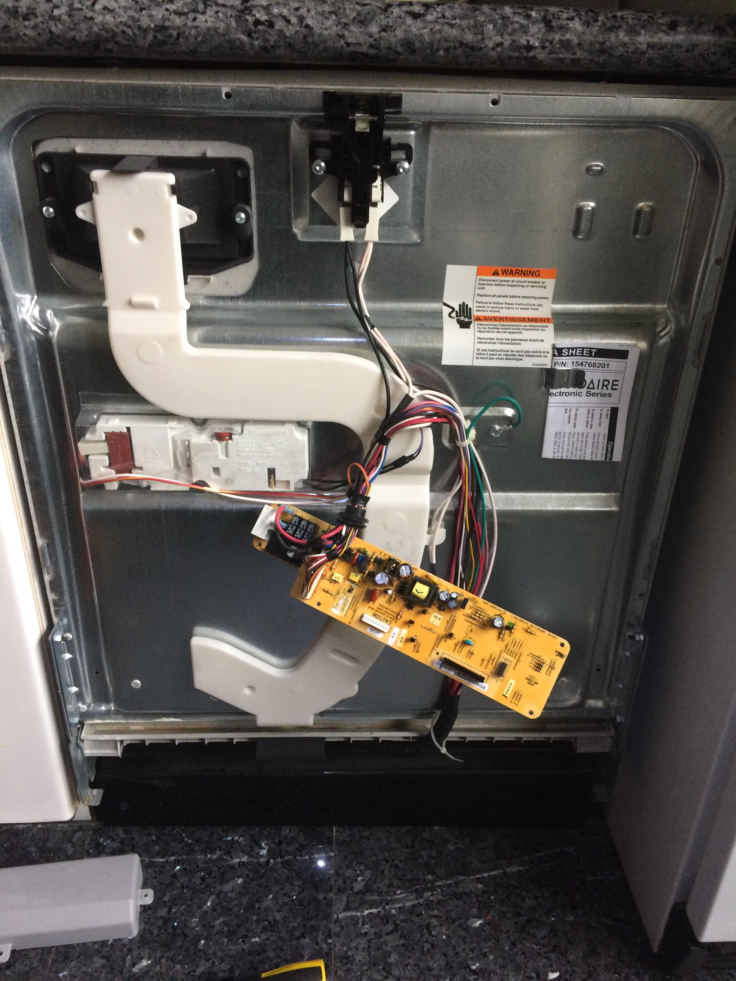 Global Solutions Appliance Repair image 64