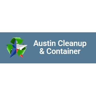Austin Cleanup and Container