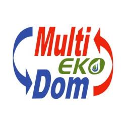 Multi Dom Eko Wentylacja, rekuperacja, GWC,