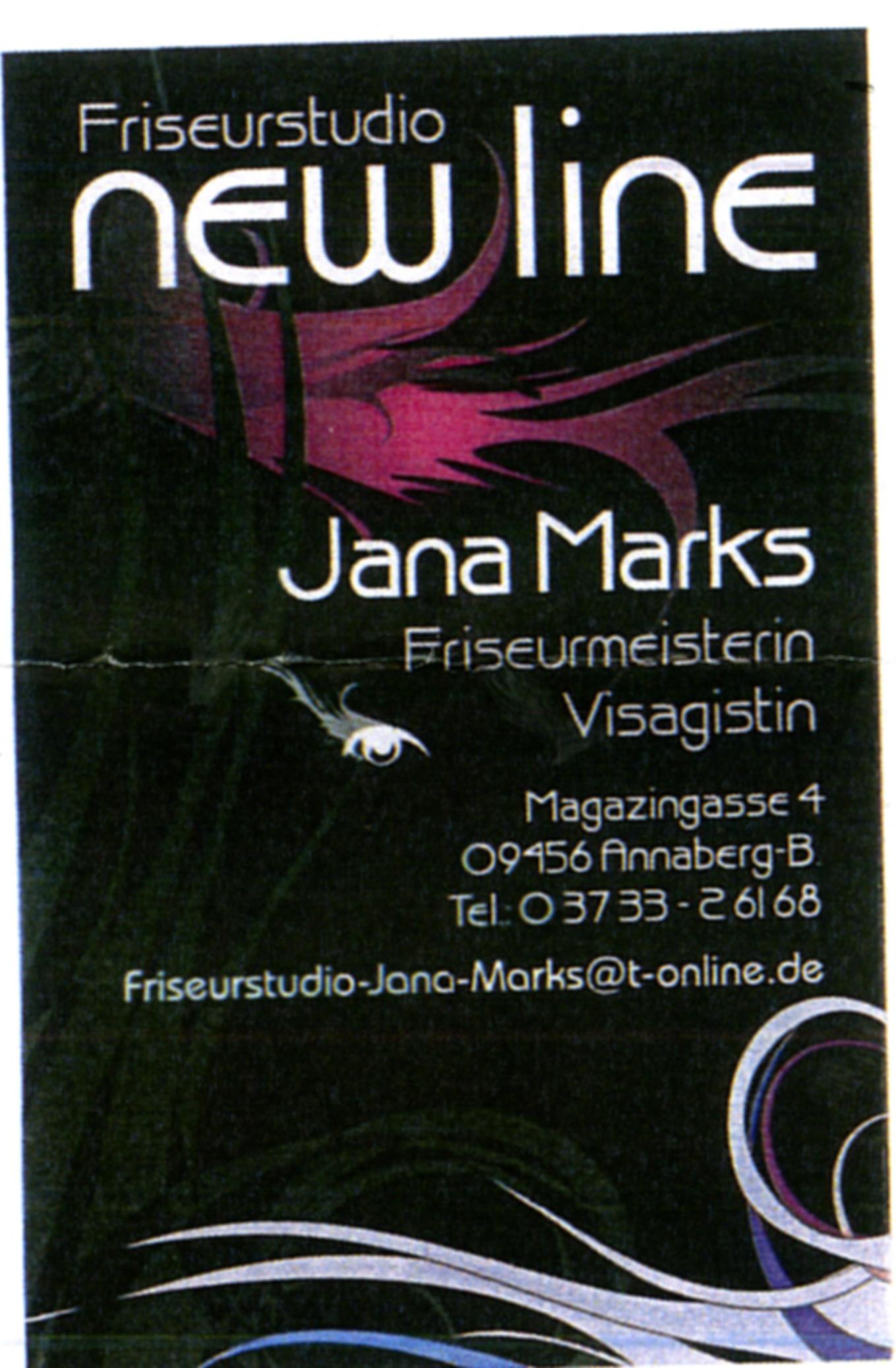 Bild der Friseurstudio new line Jana Marks