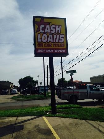 Corpus christi title loans