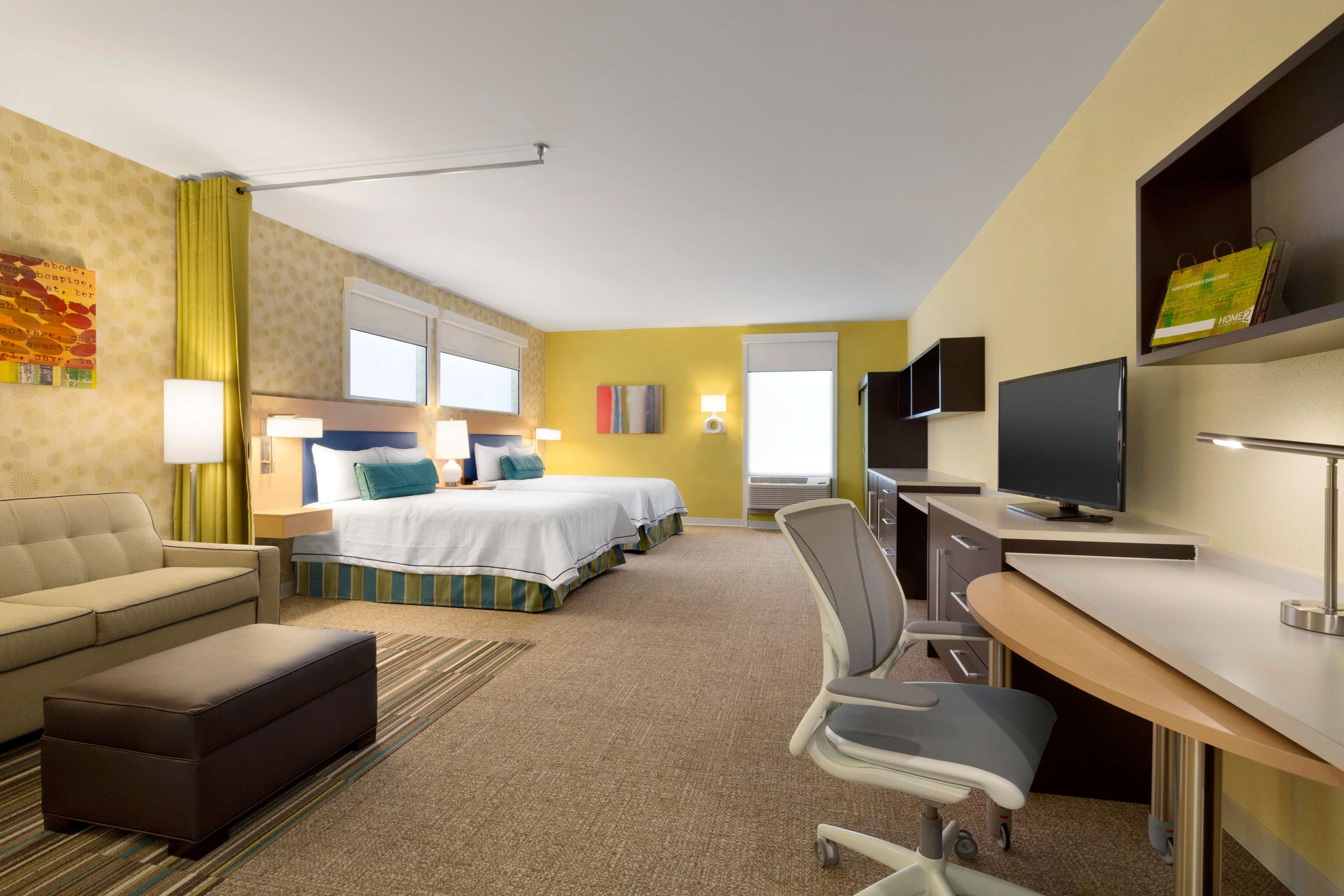 Home2 Suites by Hilton Houston Pasadena image 6