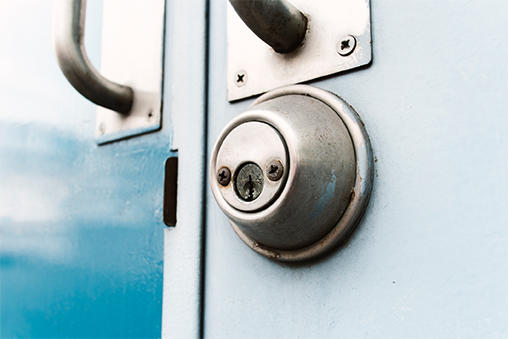 Kenville Locksmith & Security image 0