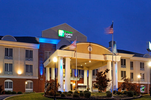 Holiday Inn Express & Suites Cullman image 4