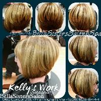 Bella Sisters Salon & Spa image 1