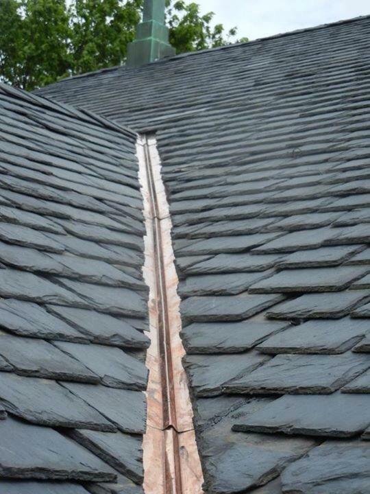 Joey Wildasin Slate Roofing image 4