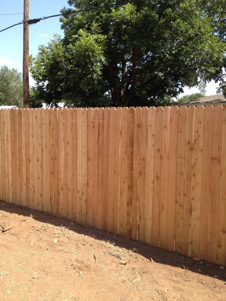 Slap Shot Fence Company image 4