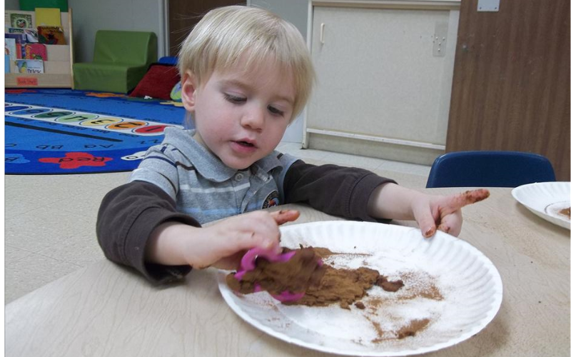 Chapel Hill KinderCare image 14