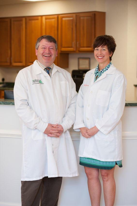 Drs. Monroe & Monroe image 2