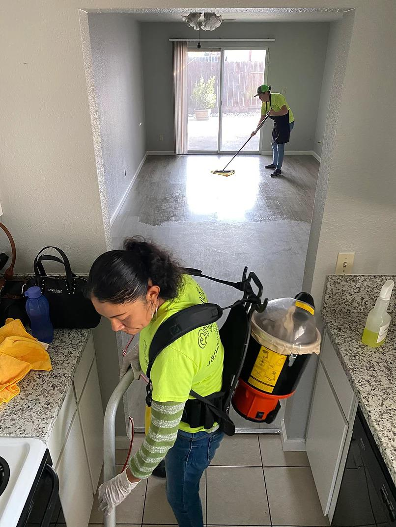 Organic Planet Cleaning Services