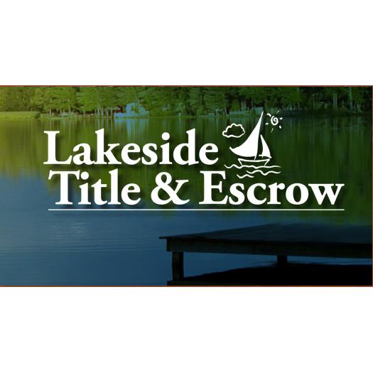 Lakeside Title & Escrow