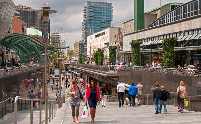 Rotterdam Vvv Kantoor : Rotterdam partners openingstijden rotterdam partners coolsingel