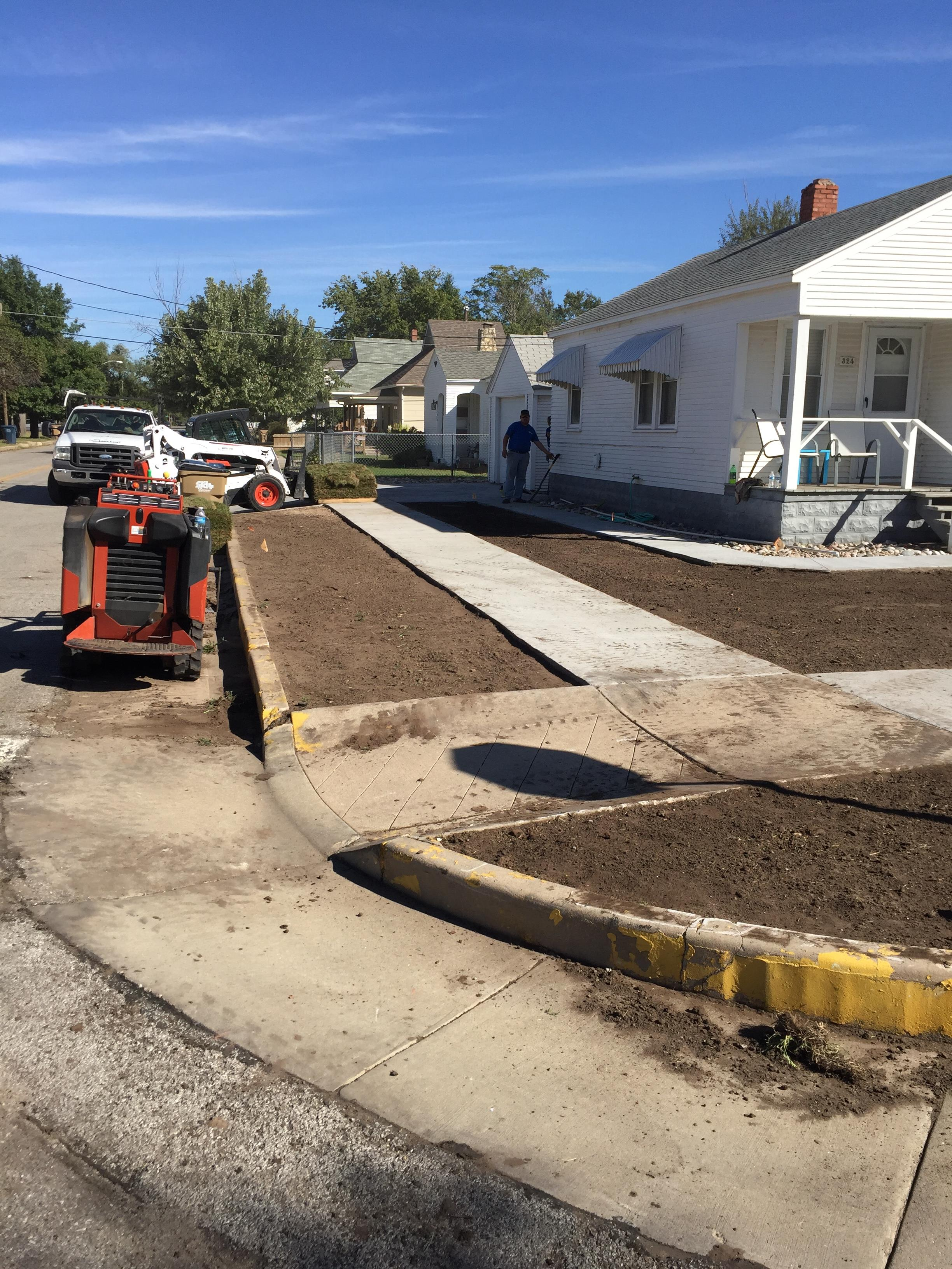 Sallee Lawn Care image 17
