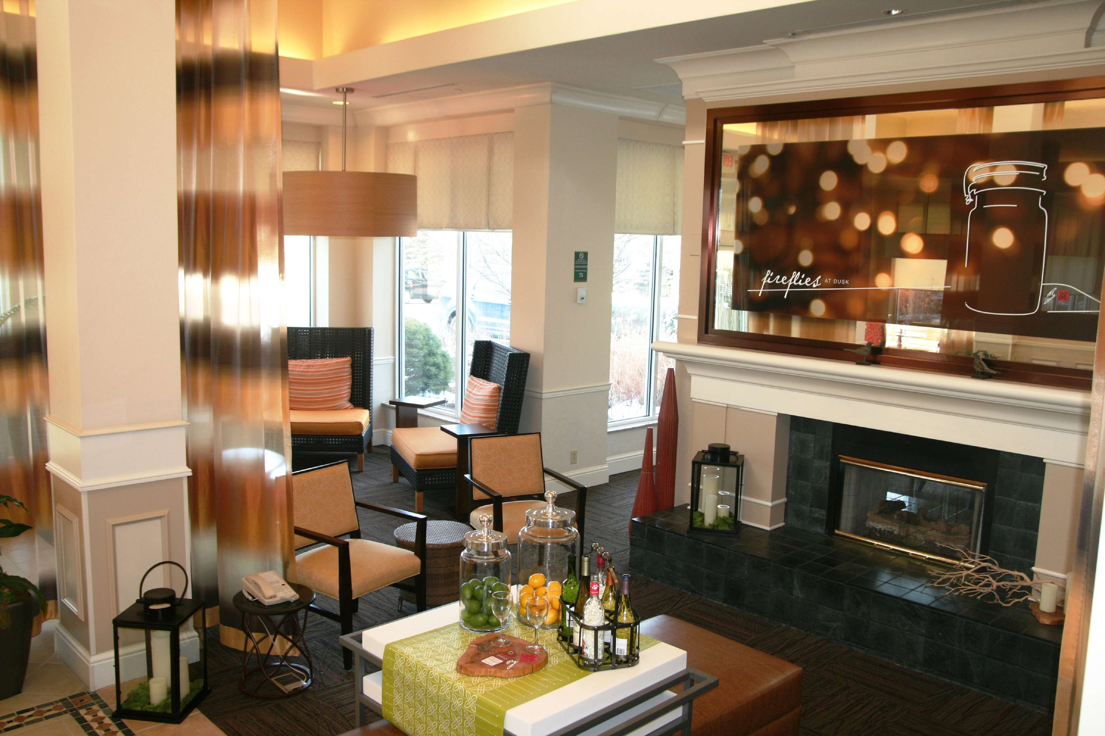 Hilton Garden Inn Elmira/Corning image 8