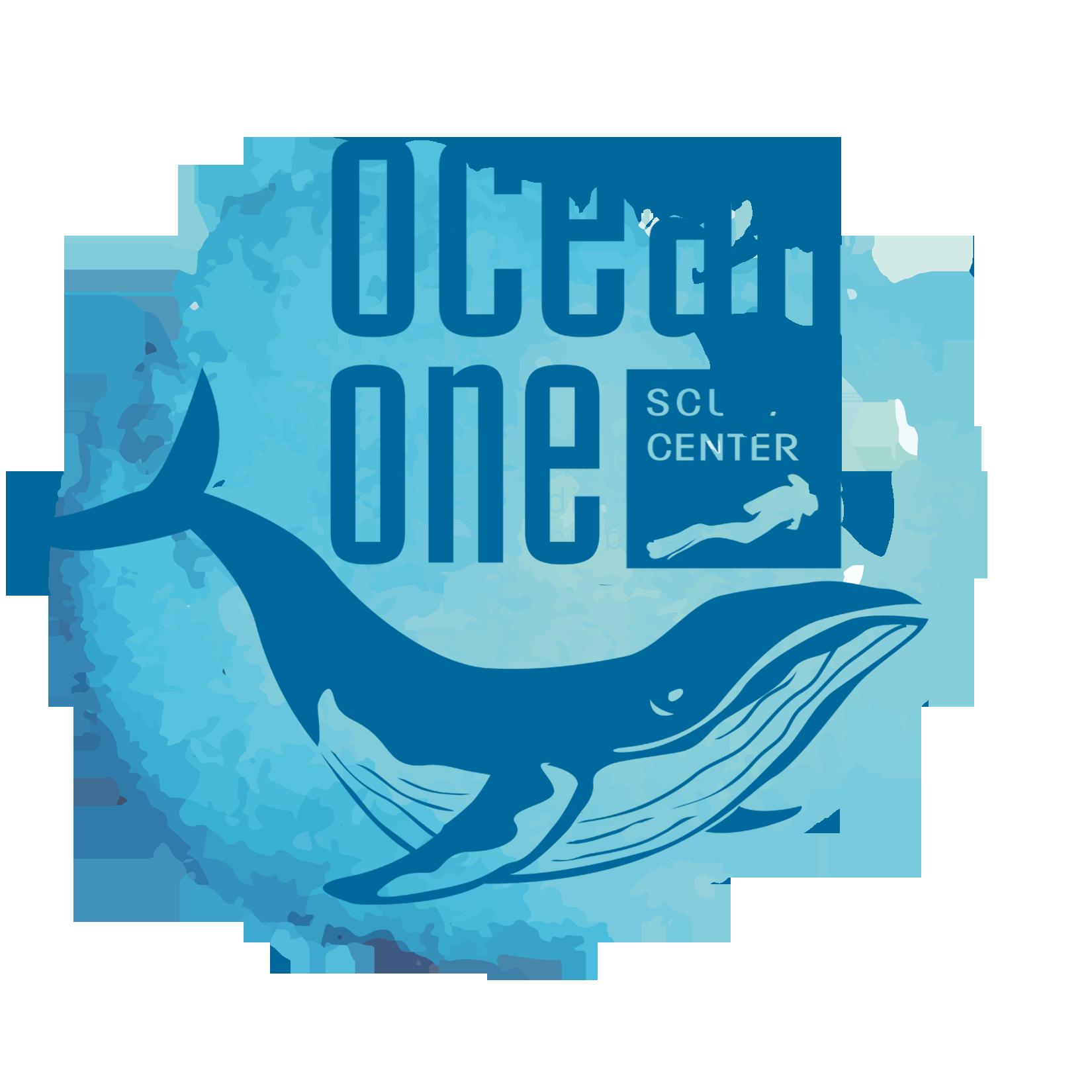 Ocean One Scuba Center海王星潜水中心