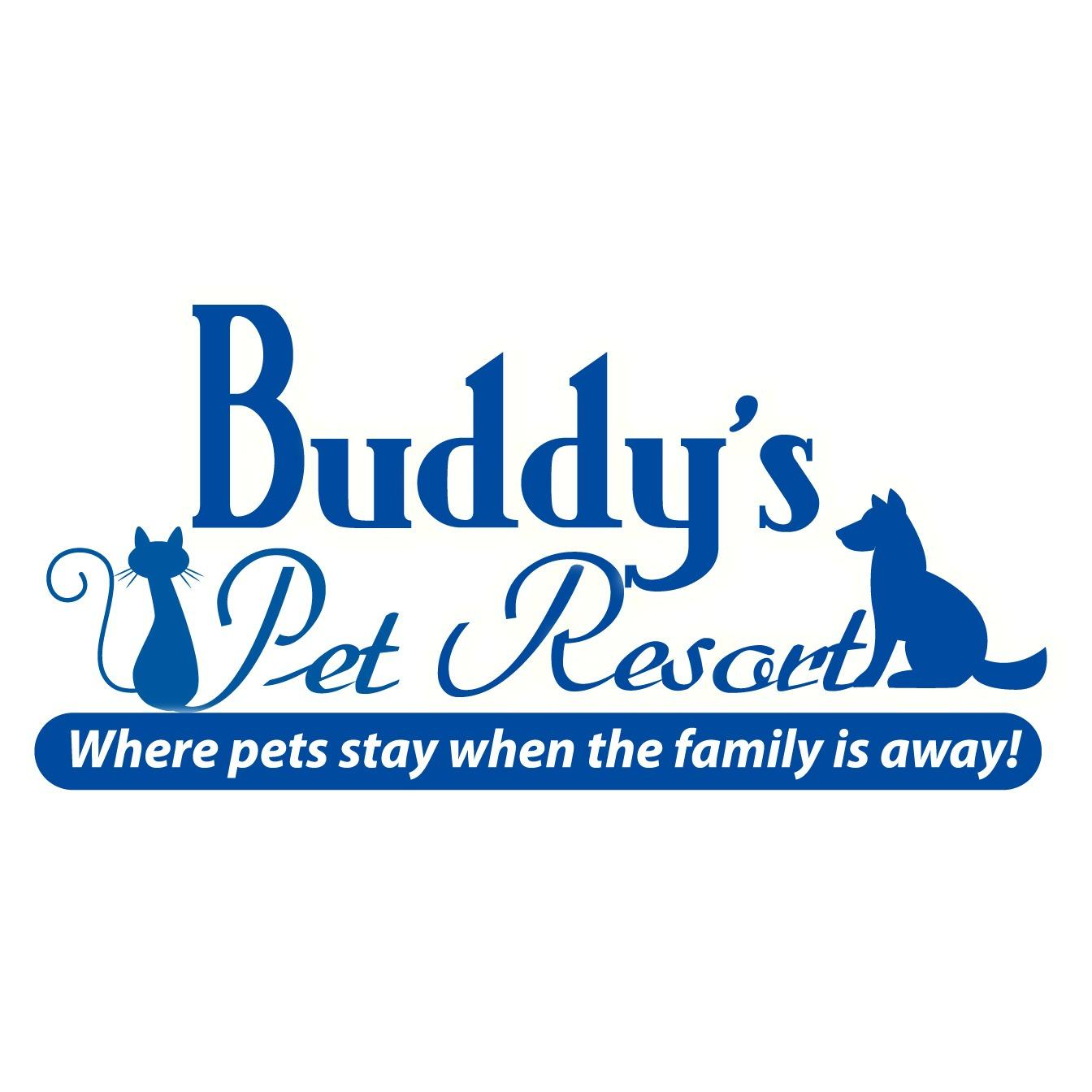 Buddy's Pet Resort at Happy Hounds image 0