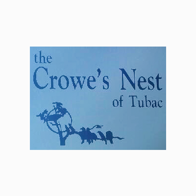 The Crowe's Nest Of Tubac