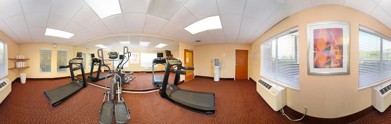 Fairfield Inn & Suites by Marriott Cherokee image 5