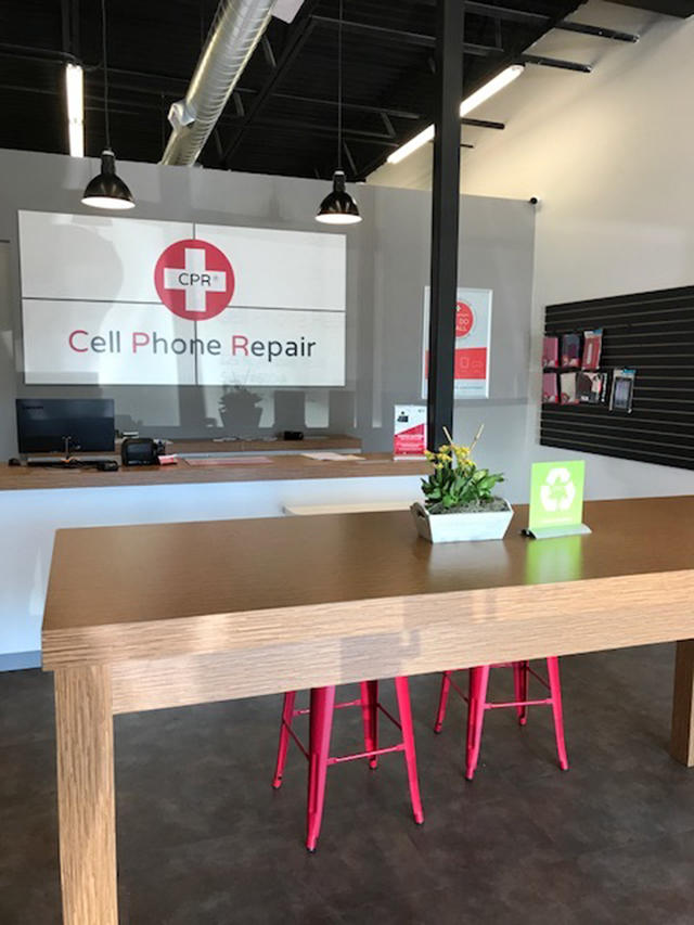 CPR Cell Phone Repair Andover image 1