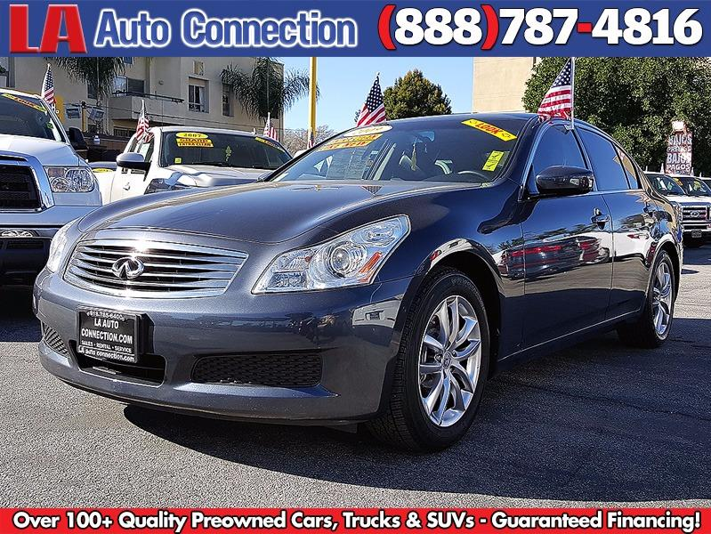 LA Auto Connection Used Car Dealer in Van Nuys in Van