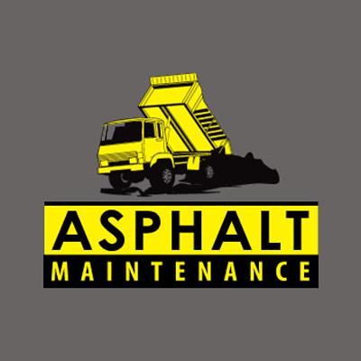 Asphalt Maintenance