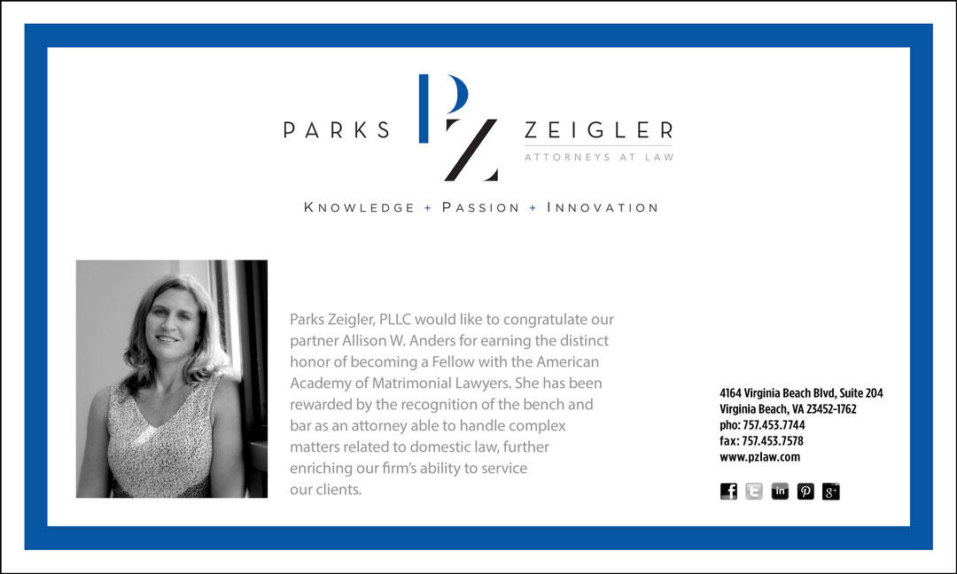 Parks Zeigler, PLLC - Attorneys at Law image 0