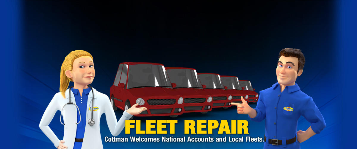 Cottman Transmission and Total Auto Care image 1