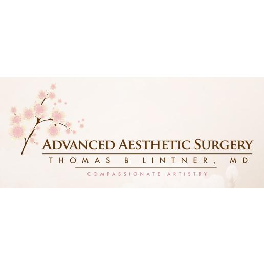 Advanced Aesthetic Surgery - Thomas B. Lintner MD