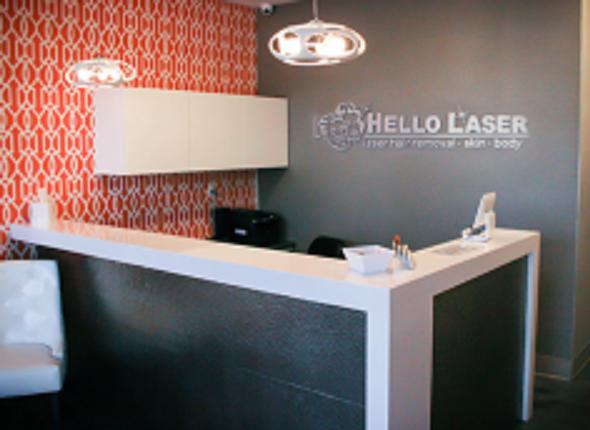 Hello Laser image 1