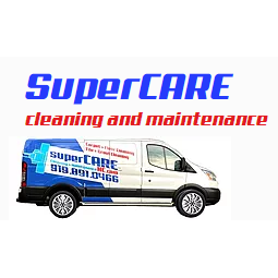 Supercare Cleaning and Maintenance