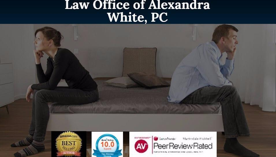 Law Office of Alexandra White, PC - CLOSED