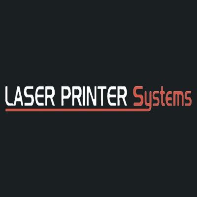 Laser Printer Systems image 0