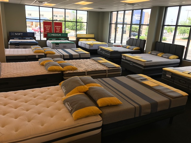 Mattress Firm of Concord Mills image 8