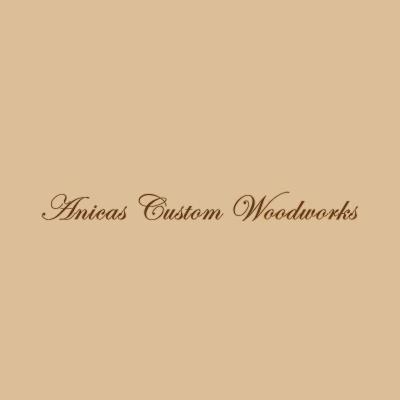 Anicas Custom Woodworks