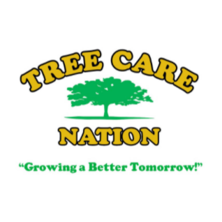 Tree Care Nation Logo